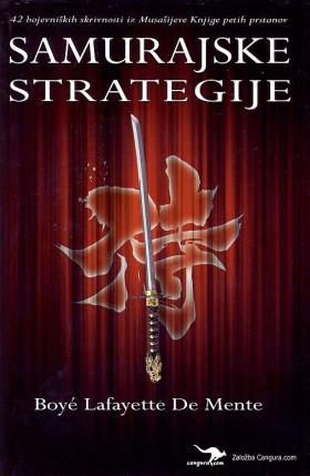 Samurajske strategije