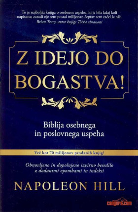 Z IDEJO DO BOGASTVA!