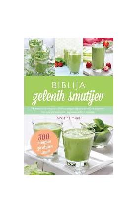 Biblija zelenih smutijev