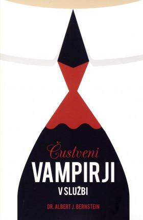 Čustveni vampirji v službi