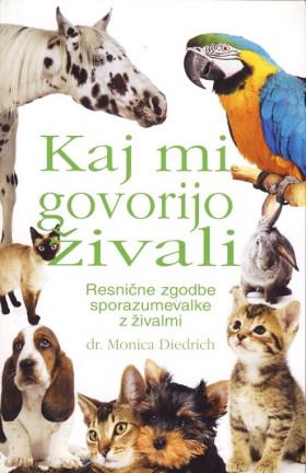 Kaj mi govorijo živali