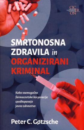 Smrtonosna zdravila in organizirani kriminal