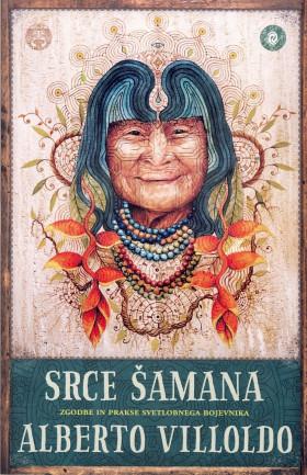 Srce Šamana