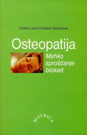 OSTEOPATIJA