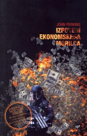 Izpovedi ekonomskega morilca