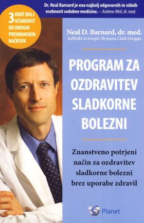 Program za ozdravitev sladkorne bolezni