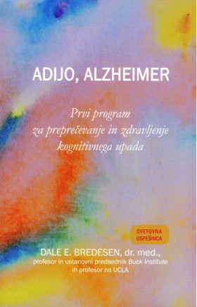 Adijo, Alzheimer