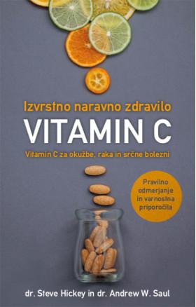 Vitamin C: izvrstno naravno zdravilo