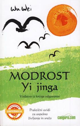 Modrost Yi jinga