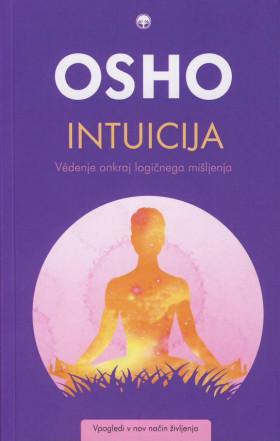 Intuicija - Vedenje onkraj logičnega mišljenja