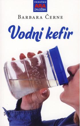 Vodni kefir
