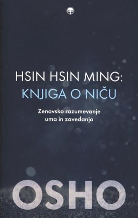 Hsin Hsin Ming: knjiga o niču