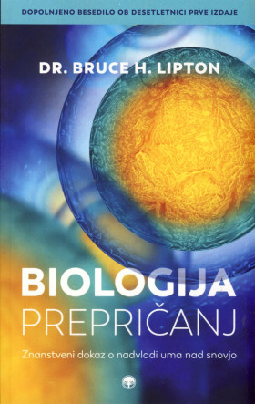 Biologija prepričanj