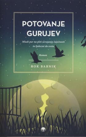 Potovanje gurujev