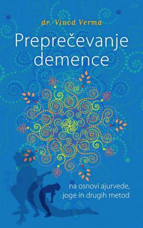 Preprečevanje demence