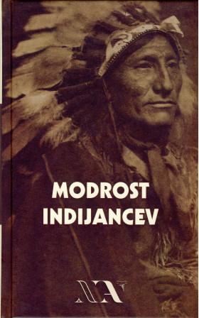 Modrost Indijancev