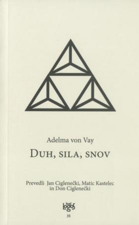 DUH, SILA, SNOV