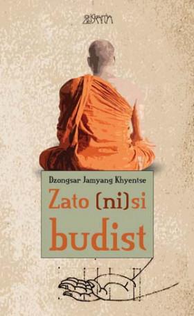 Zato (ni)si budist