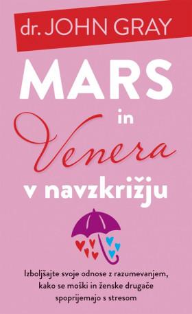 MARS IN VENERA V NAVZKRIŽJU