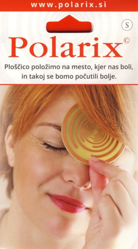 Polarix disk S (27 mm)