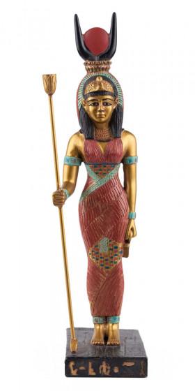 Kip boginja Isis - Izida